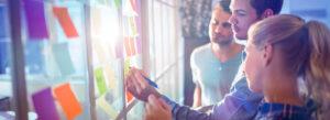 Header - Business Insurance Creative Work Environment
